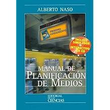 Manual de Planificacion de Medios - Con 1 CD ROM