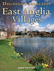 Discover East Anglia Villages (Discovery Guides)
