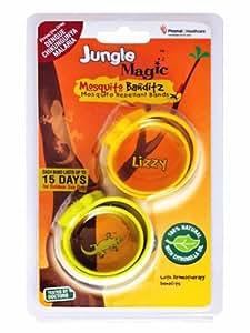 Jungle Magic Mosquito Banditz (Lizzy)