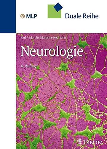 Duale Reihe Neurologie (Reihe, DUALE REIHE)