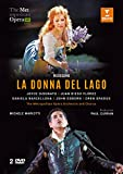 La Donna Del Lago (The Metropolitan Opera) [2 DVDs]