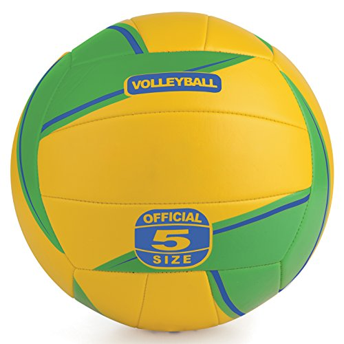 Toyrific B303 - Pelota Voleibol Tacto Suave Oficial