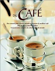 Le Grand Livre du café