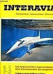 INTERAVIA - N�8 - AOUT 1966 - AERONAU...