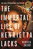 #8: The Immortal Life of Henrietta Lacks