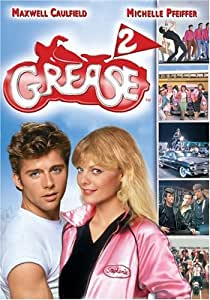 Grease 2 [Import USA Zone 1]