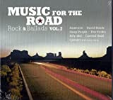 Great Music for a Long Trip (Compilation CD, 16 Tracks) -
