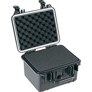 Mallette Outdoor 260 x 245 x 175 mm Basetech 658800 Polypropylène Dimensions: (L x l x h) 260 x 245 x 175 mm