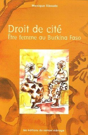 Droit de cité : Etre femme au Burkina Faso