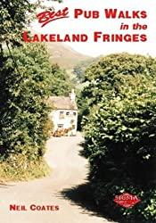 Best Pub Walks in the Lakeland Fringes
