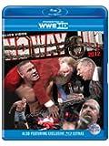 WWE - No Way Out 2012 [Blu-ray]