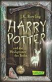 Harry Potter 07 - Harry Potter und die Heiligtümer des Todes