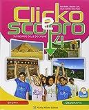 Clicko e scopro. Storia geografia. Per la Scuola elementare. Con e-book. Con espansione online: 1