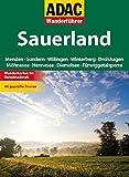 ADAC Wanderführer Sauerland: Menden Sundern Willingen Winterberg Drolshagen Möhnesee Hennesee