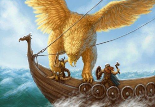 Descent: Sea of Blood Miniature - Darkwind (Descent: Journeys in the Dark) by Fantasy Flight Games (2010-11-23)