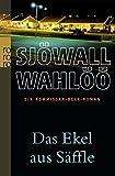Das Ekel aus Säffle: Ein Kommissar-Beck-Roman (Martin Beck ermittelt, Band 7) - Maj Sjöwall