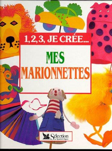 Mes marionnettes