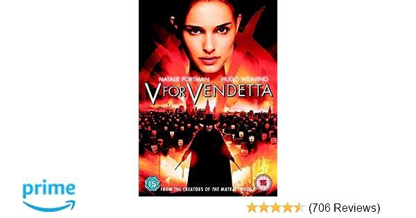 V For Vendetta 2 Izle