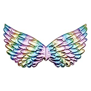 Goefly Angel Wing Costume, Christmas
