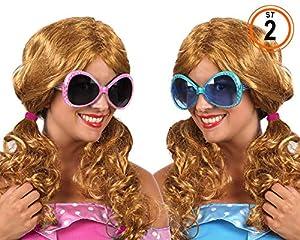 Atosa 33339 - Accesorios para disfraz unisex - adultos, multicolor