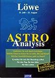 Astro-Analysis, Löwe - unknown