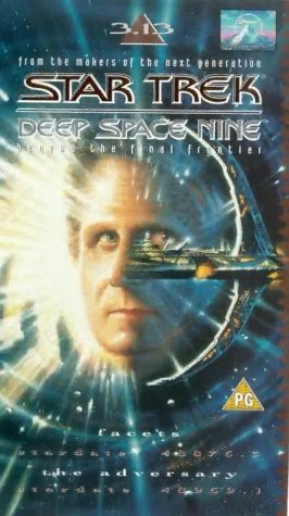 star-trek-deep-space-nine-vol-313-facets-the-adversary-vhs-1995