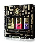 Loch Lomond - 3 x 5cl Miniature Gift Set - 12 year old Whisky