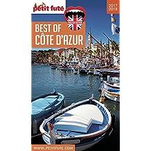 BEST OF COTE D'AZUR 2017/2018 Petit Futé (THEMATIQUES)