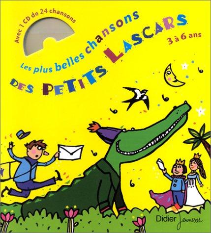 """<a href=""""/node/31278"""">Plus belles chansons des Petits lascars (Les)</a>"""