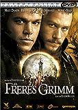 Les Frères Grimm [Édition Prestige]