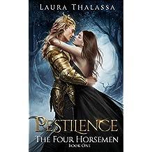 Pestilence (The Four Horsemen Book 1) (English Edition)