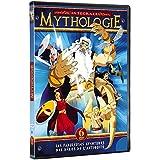 Mythologie - Les Fabuleuses Histoires des Héros Légendaires de la Mythologie 6 DVD