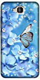 Fashionury Honor HOLY 2 Plus Premium Designer Printed Soft Back Case Cover with Famous Designs - P108
