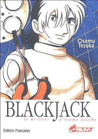Blackjack, Tome 6 : par Osamu Tezuka