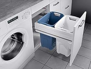 hailo laundry carrier slide w sche sammler 50 er. Black Bedroom Furniture Sets. Home Design Ideas