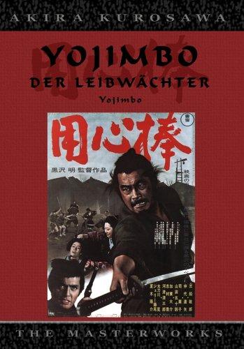 Akira Kurosawa- Yojimbo - Der Leibwächter