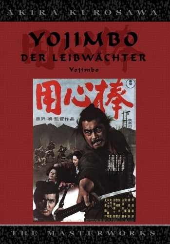 Bild von Akira Kurosawa- Yojimbo - Der Leibwächter