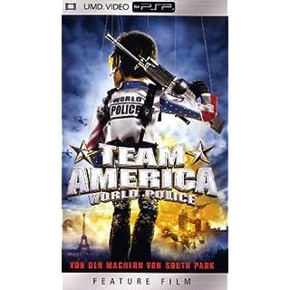 Team America: World Police [UMD]