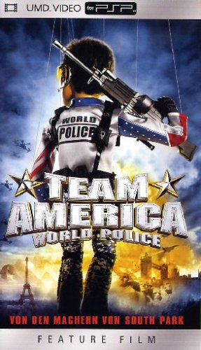 Team America: World Police [UMD]