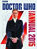 Doctor Who Official Annual 2015