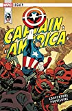 Marvel Legacy - Captain America
