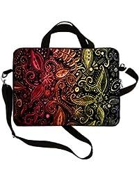 Panda Creation Laptop Case 12 Inch Laptop And Tablet Bag, Laptop Bags, Laptop Sleeve,Laptop Bag With Strap, Laptop...