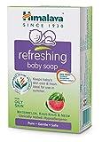Himalaya Refreshing Baby Soap, 125 gm