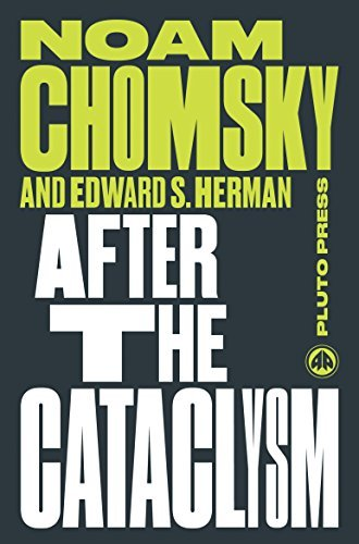 After the Cataclysm: The Political Economy of Human Rights: Volume II (Chomsky Perspectives) by Noam Chomsky (2015-03-20)