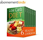 Healthy Cookbook: The Best Collection...