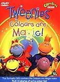 Tweenies - Colours are Magic [DVD] [1999]