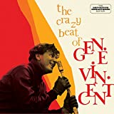 The Crazy Beat of Gene Vincent