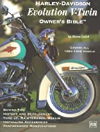 This the only comprehensive source of information available for Harley-Davidson Evolution V-Twin motorcycles. The author and veteran motorcycle mechanic presents interesting history and background, buying guide tips, service and repair information an...