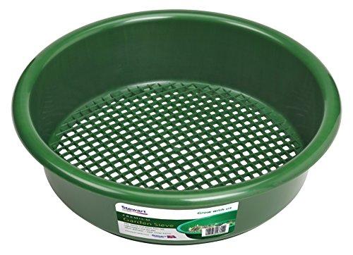 Grünes Stewart-2166004-Gartensieb - 36cm