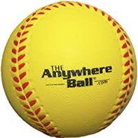 La bola de cualquier lugar espuma formación pelota de béisbol y sófbol